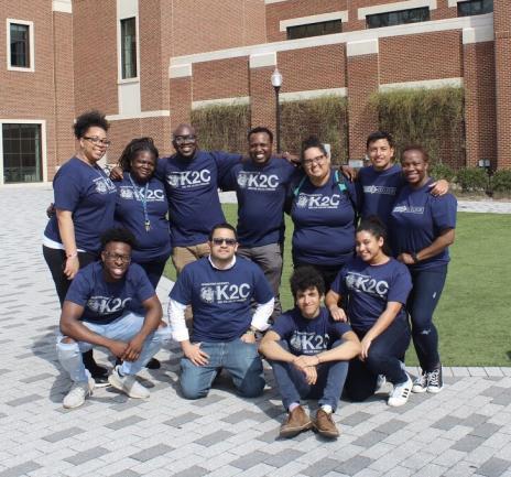 ICP Team